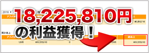 インベスターアフィリエイト倶楽部・報酬1800万円.PNG